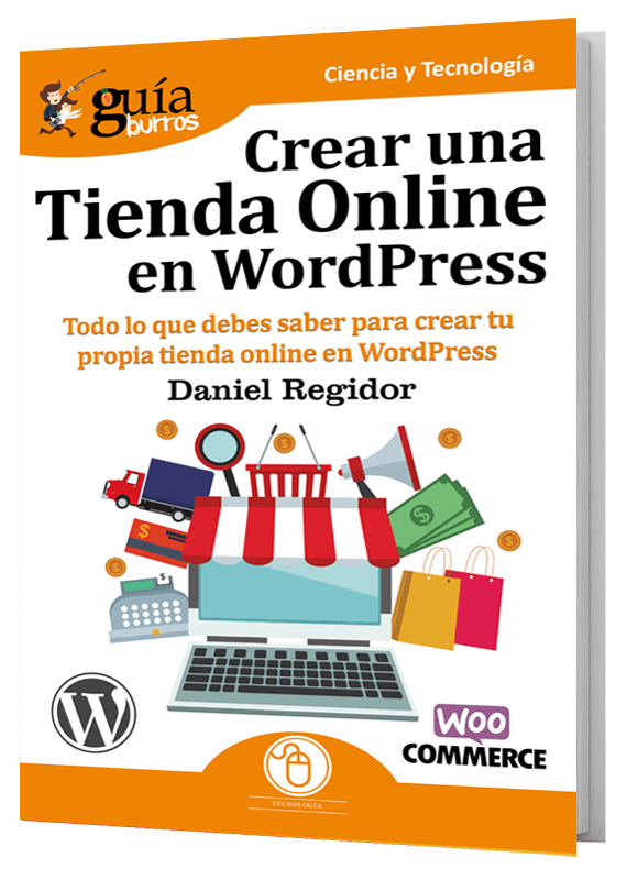 Guía Burros WordPress
