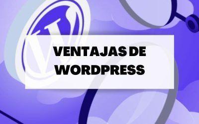 Razones por las que WordPress SÍ es una buena opción